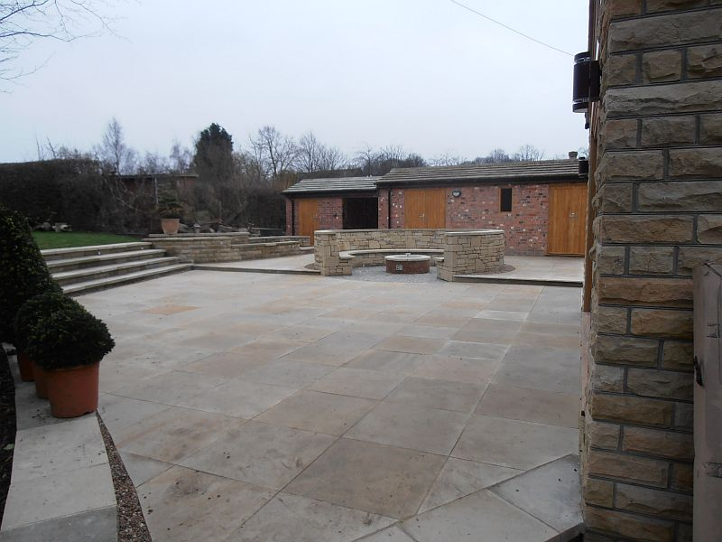 Mirfield extension firepit1