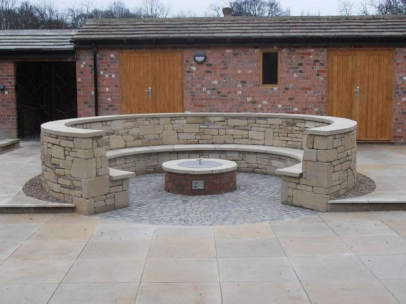 Mirfield extension firepit7